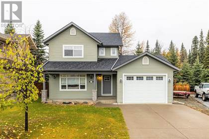 Single Family for sale in 7357 EMMY PLACE, Prince George, British Columbia, V2K5B5