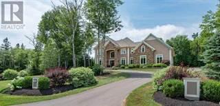 Single Family for sale in 18 Callaway Close, Stratford, Prince Edward Island
