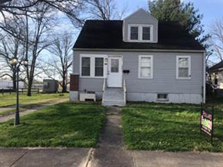 Single Family for sale in 804 W Center St, Fairfield, IL, 62837