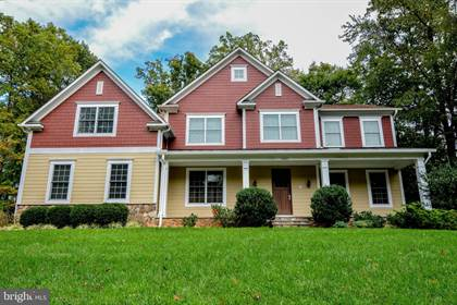 Residential Property for sale in 2307 TROTT AVENUE, Vienna, VA, 22181