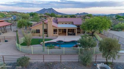 Residential Property for sale in 6030 E CIELO Run N, Cave Creek, AZ, 85331