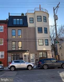 Residential Property for sale in 1524 CATHARINE STREET A, Philadelphia, PA, 19146