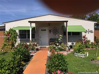 Single Family for sale in 6217 SW 22 St, Miramar, FL, 33023