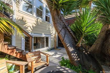 Residential for sale in 527 Holly Park Circle, San Francisco, CA, 94110