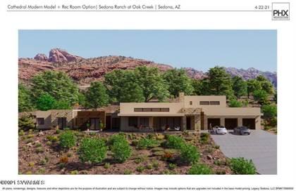 Residential Property for sale in 467 Loy Lane, Camp Verde - Sedona, AZ, 86351