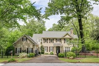 Single Family for sale in 2926 Arden Road, Atlanta, GA, 30305
