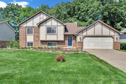 Residential Property for sale in 765 KENTUCKY Drive, Rochester Hills, MI, 48307