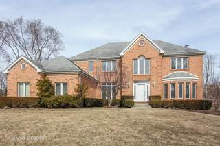Single Family for sale in 25917 N. Arrowhead Drive, Mundelein, IL, 60060