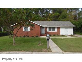 Single Family for sale in 4310 COVENTRY RD, Fayetteville, NC, 28304