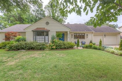 Residential Property for sale in 2928 E 46th Street, Tulsa, OK, 74110