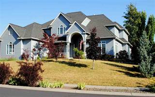 Single Family for sale in 1891 Rolling Hills Drive, Moscow, ID, 83843