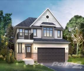 Residential Property for sale in Detached Home in Kitchener, Kitchener, Ontario, N2P 2Y8