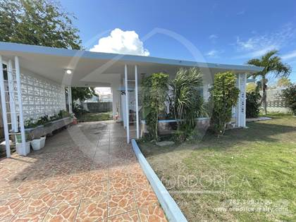 Residential Property for sale in URB. LOS ANGELES CALLE PISCIS, Carolina, PR, 00979