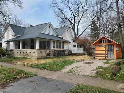Multifamily for sale in 816 W Kirkwood Avenue, Bloomington, IN, 47404