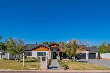 Residential Property for sale in 3826 E COOLIDGE Street, Phoenix, AZ, 85018