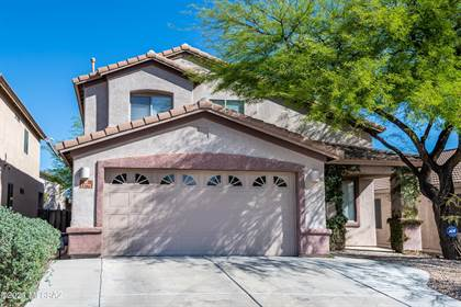 Residential Property for sale in 12775 E Hartshorn, Vail, AZ, 85641