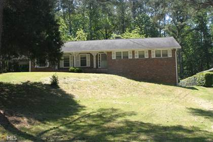 Residential Property for rent in 3220 SW Mangum Ln, Atlanta, GA, 30311