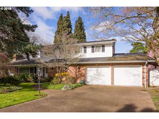 Single Family for sale in 527 STERLING CT, Eugene, OR, 97404