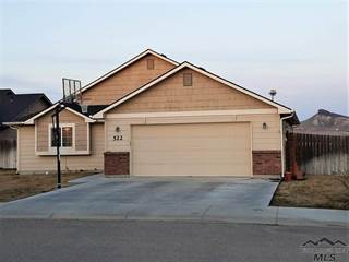 Single Family for sale in 522 Morning Dove Way, Marsing, ID, 83639
