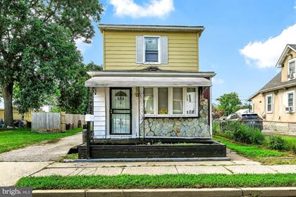 Multifamily for sale in 219 BALTIMORE AVENUE, Dundalk, MD, 21222