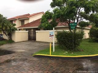 Townhouse for rent in 4526 SW 143rd Ct W, Miami, FL, 33175