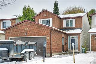 Residential Property for sale in 22 Harness Lane, Ottawa, Ontario