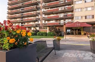 Apartment for rent in Le 700 St Joseph, Gatineau, Quebec