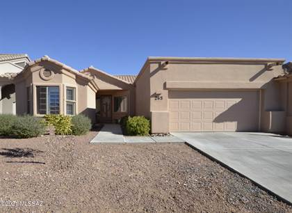 Residential Property for sale in 13401 N Rancho Vistoso Boulevard 265, Oro Valley, AZ, 85755
