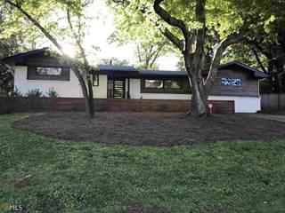 Single Family for sale in 3670 Lee, Smyrna, GA, 30080