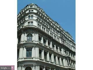 Residential Property for rent in 1001-13 CHESTNUT STREET 207W, Philadelphia, PA, 19107
