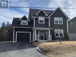 Single Family for sale in 15 Bayshore Estates, Bay Roberts, Newfoundland and Labrador, A0A1G0