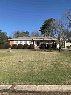 Residential Property for sale in 611 E 26th Ave, Cordele, GA, 31015