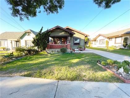 Multifamily for sale in 745 E Vernon Street, Long Beach, CA, 90806