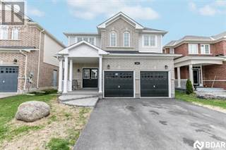 Single Family for sale in 104 SUN KING Crescent, Barrie, Ontario, L4M0E6