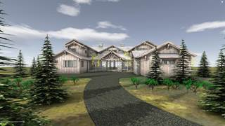 Single Family for sale in 7085 JENSEN CANYON ROAD, Teton Village, WY, 83025