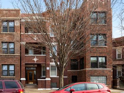 Multifamily for sale in 5311 South ELLIS Avenue, Chicago, IL, 60615
