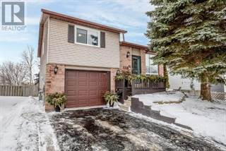 Single Family for sale in 138 SHAKESPEARE CRESCENT, Barrie, Ontario, L4N6C4