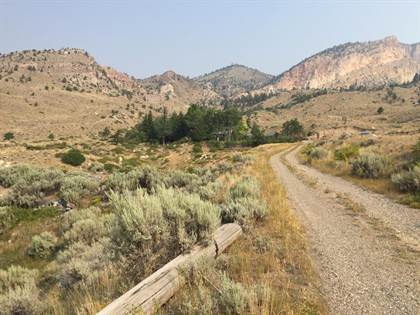 Residential Property for sale in 73 Sheep Mountain Ln, Cody, WY, 82414
