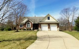 Single Family for sale in 8845 Kimball Court, Millbrook, IL, 60541
