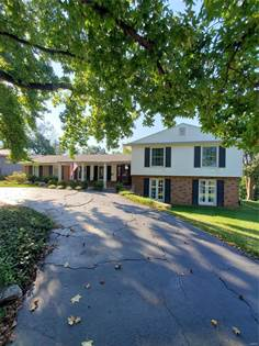 Residential Property for sale in 159 Emerald Green Court, Creve Coeur, MO, 63141