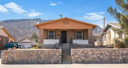 Residential Property for sale in 2525 PERSHING Drive, El Paso, TX, 79903