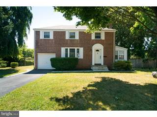 Single Family for sale in 6 QUEEN AVENUE, New Castle, DE, 19720