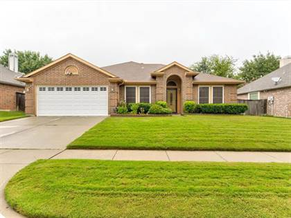 Residential Property for sale in 309 Fairhaven Court, Arlington, TX, 76018