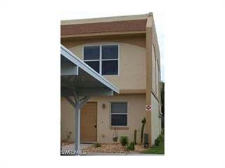Townhouse for rent in 4424 SW 8th PL 17, Cape Coral, FL, 33914