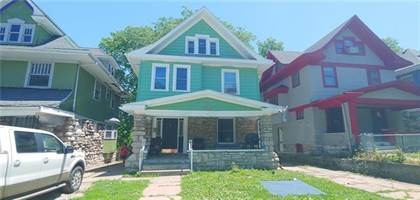Residential Property for sale in 3623 Wabash Avenue, Kansas City, MO, 64128