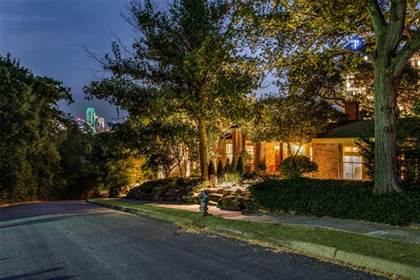Residential Property for sale in 1450 Junior Drive, Dallas, TX, 75208