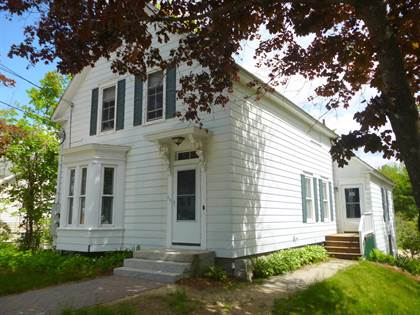 Commercial for sale in 270 South Main Street, Wolfeboro, NH, 03894