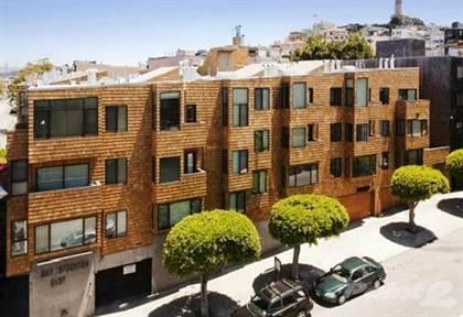 Apartment for rent in 2130 Stockton Street, San Francisco, CA, 94133