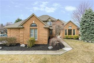 Single Family for sale in 48551 Kings Drive, Greater Sterling Heights, MI, 48315
