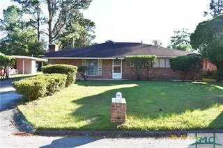 Single Family for sale in 1503 Cathy Street, Savannah, GA, 31415